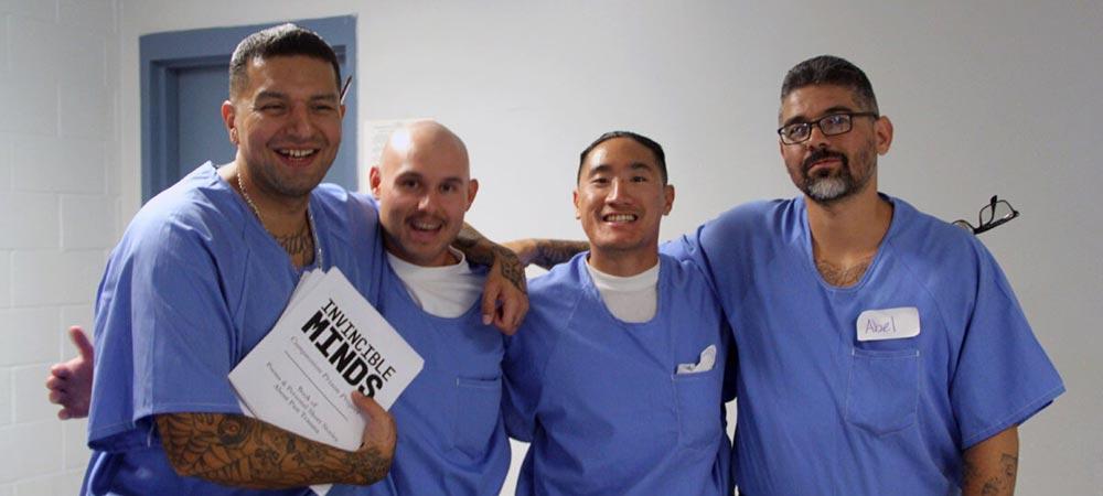 Compassion Prison Publishing