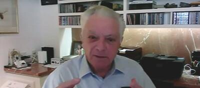 Dr. Vincent Felitti talking about Adverse Childhood Experiences