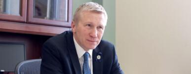 Dean Williams, Executive Director of Colorado Department of Corrections