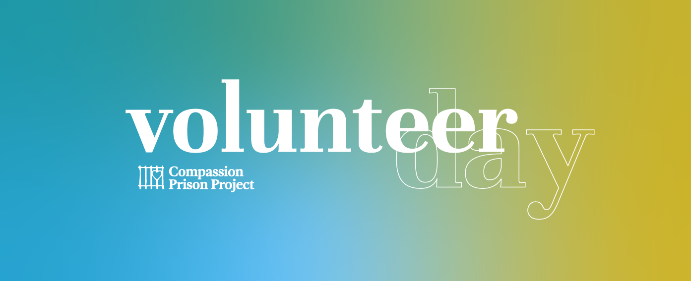 CPP Volunteer Day is April 17th